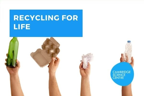 Recycle for Life