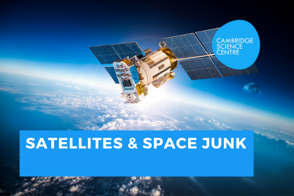 Satellites and Space Junk